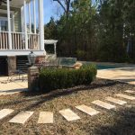 Residential landscaping Charleston sc