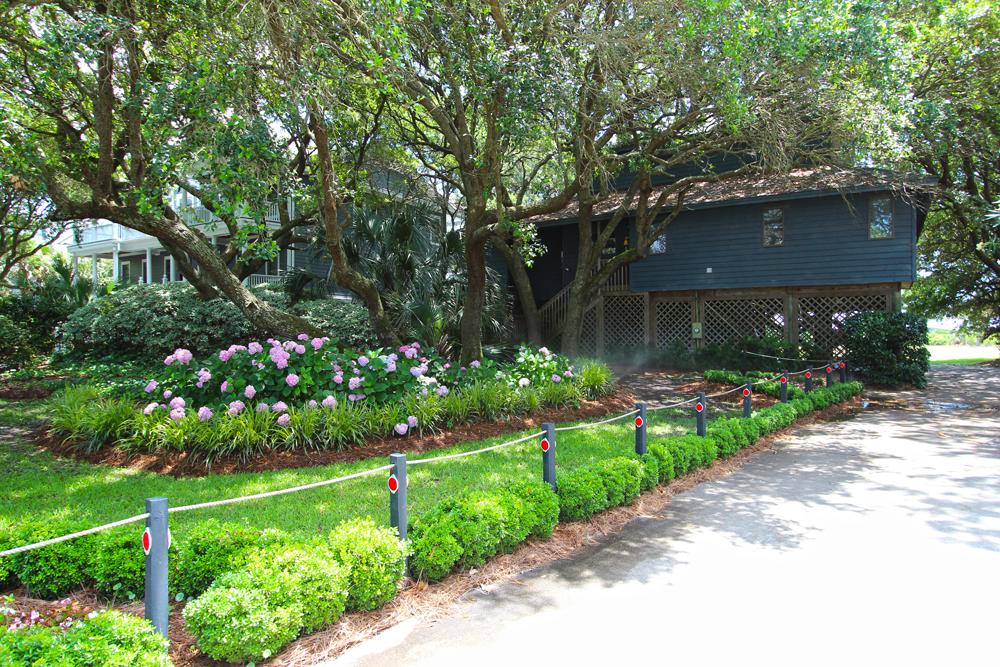 Commercial landscaping Charleston sc